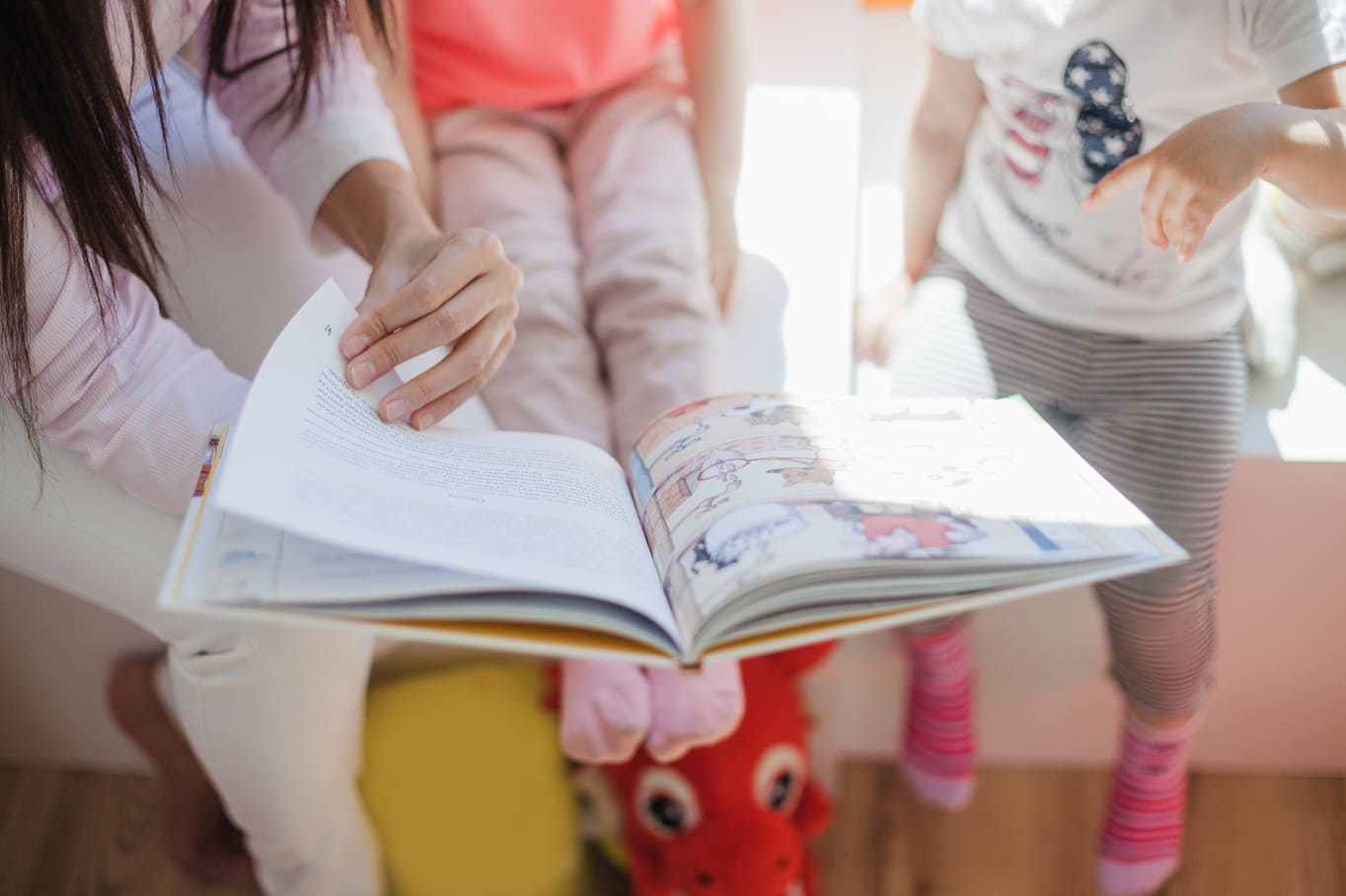 Educació Infantil
