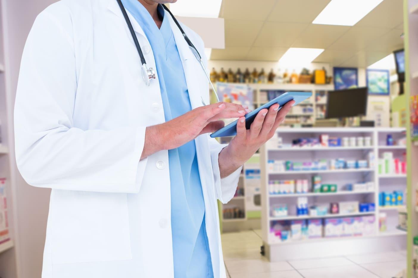 Farmàcia i parafàrmacia