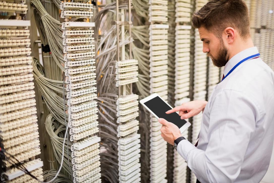 Sistemes electrotècnics i automatitzats
